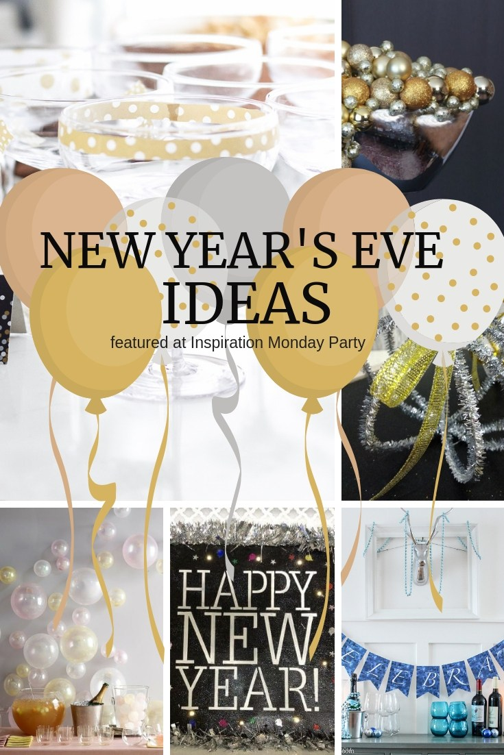 New Year S Eve Ideas Our Southern Home
