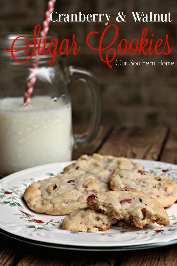 christmas cookie ideas our southern home - Betty Crocker Christmas Cookie Recipes