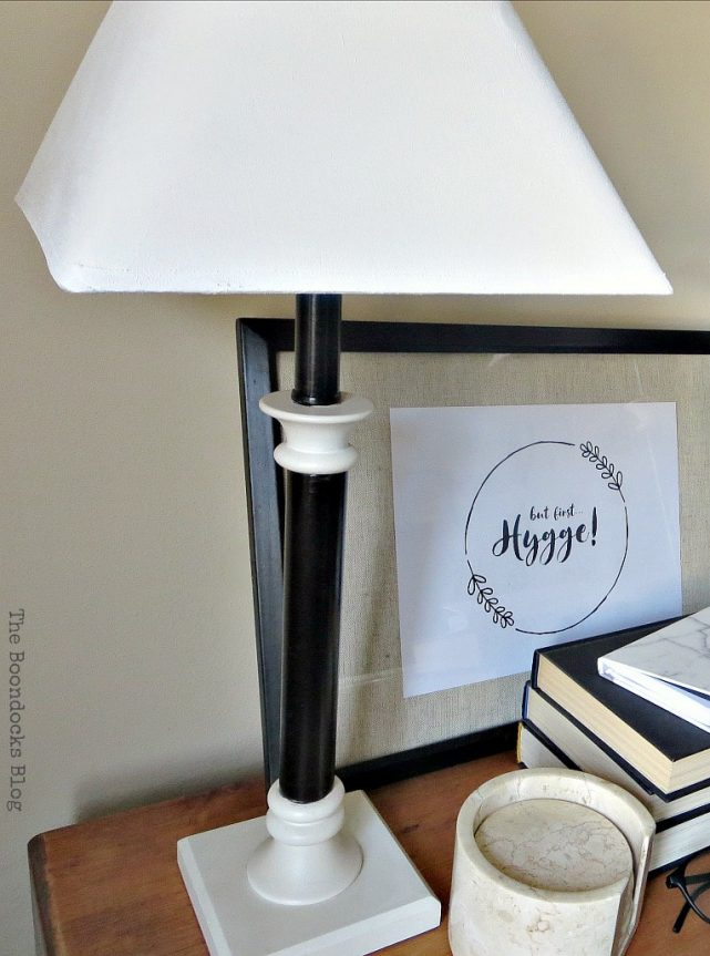 Creative DIY Home Decor Ideas are the features from Inspiration Monday link party!
