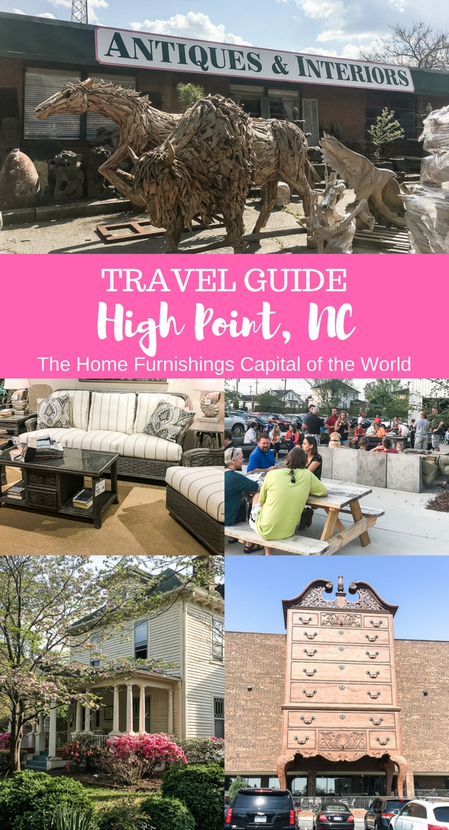 Travel Guide High Point Nc Our Southern Home